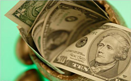 黄金走势受阻 预计后市上涨