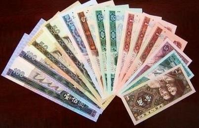 80版人民币现在价格是多少?