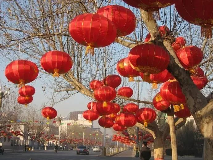 春节期间哪些行业会受到影响?