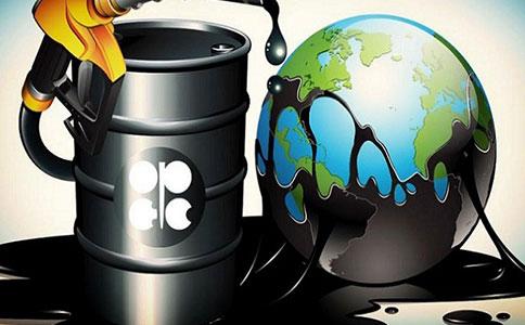 国际油价最新消息 蓄势震荡未改