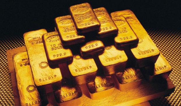 国际金银期价小涨 沪金夜盘窄幅震荡