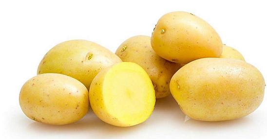 吃土豆有哪些好处?有哪些营养价值?