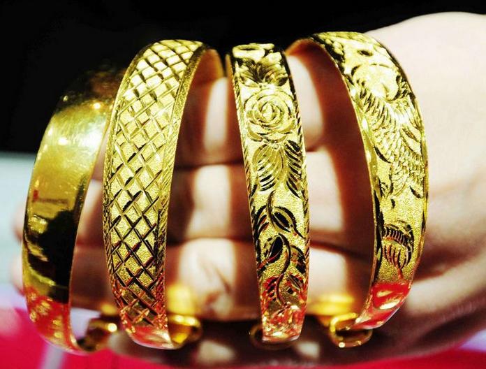 黄金价格为什么会受到美元的影响?