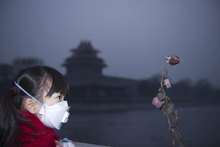 怎么防止雾霾