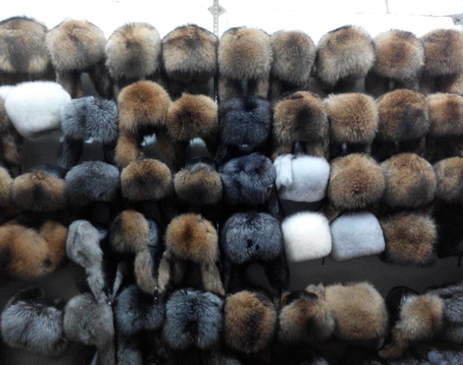 俄罗斯皮革制品交易额增长近8倍