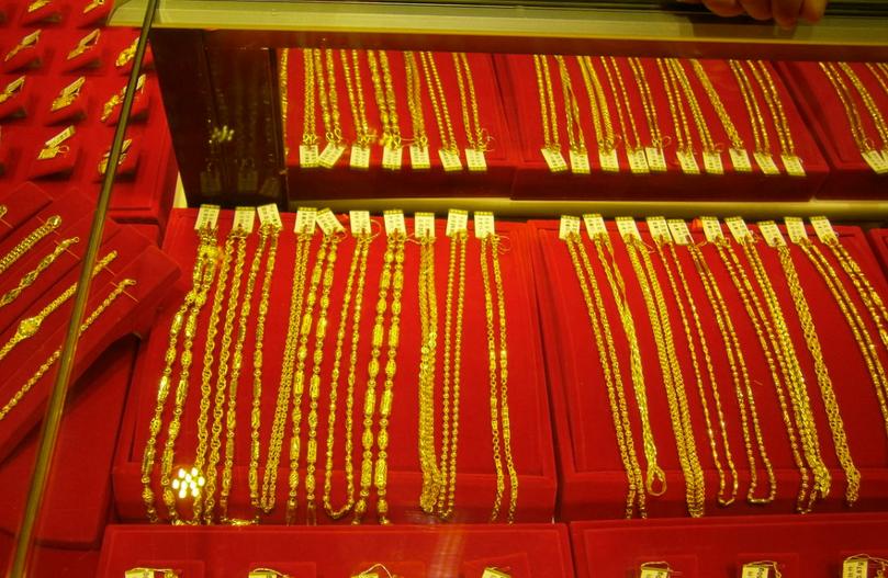 常见的黄金交易术语有哪些?