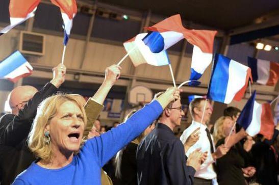 法国大选惊现女版特朗普 黄金价格利好不断