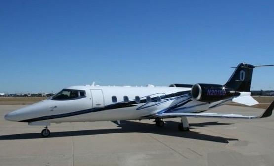 庞巴迪里尔60XR:飞行高度最高的中型私人飞机之一