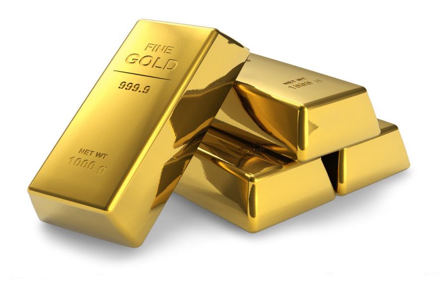 购买黄金前必须知道的几件事