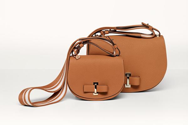 Le Mutin推出全新Mini包包 尽现灵动俏皮之感