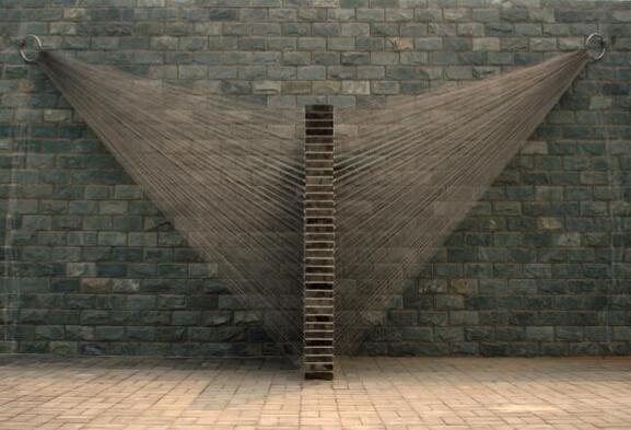 金鼎雕塑奥运合作作品欣赏