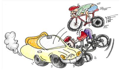 非机动车辆第三者责任保险 自行车和电瓶车也可以买