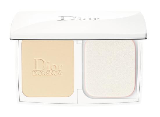 Dior(迪奥)推出两款雪晶灵系列彩妆臻品