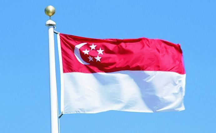 新加坡2016年第四季度的GDP增速加快