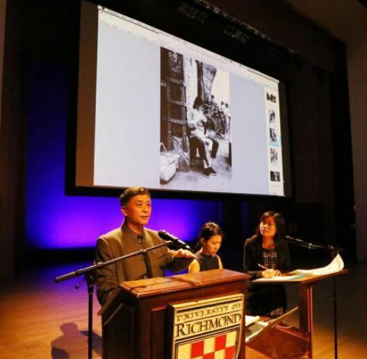 中国摄影家50幅作品被美国顶尖博物馆整体收藏