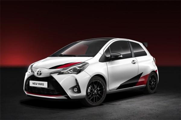 日内瓦车展首发 丰田名车品牌公布YARiS GRMN动力来源