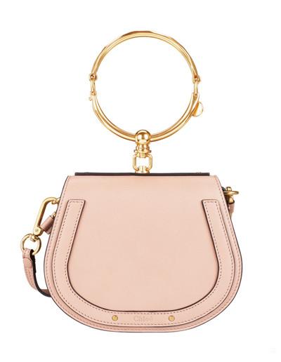 充满珠宝情节 Chloe推出全新Nile系列包包