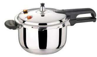使用高压锅有哪些诀窍?怎么清洗高压锅?