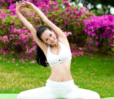 练瑜伽需要准备什么?它们又有什么作用呢?