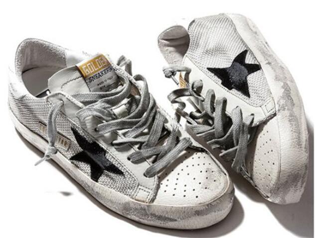 """""""小脏鞋""""Golden Goose如何逆袭成奢侈品神话"""