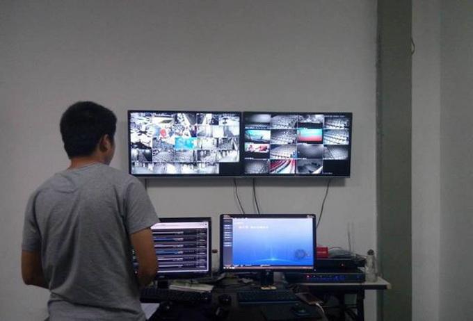 曝影院装夜视监控 观众席上的一举一动均能被探头捕捉