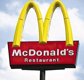 快餐巨头麦当劳撤离悉尼CBD