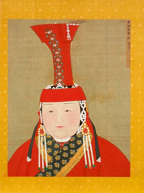 帝王品味:台北故宫博物院精品展