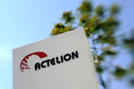 强生300亿美金现金收购Actelion