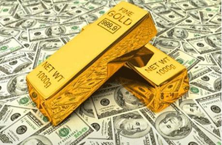神秘势力左右黄金期货 金价后市如何应对