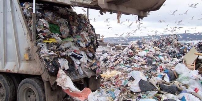 瑞典垃圾不够用需进口 创造收入又解决能源问题