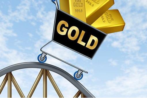 特朗普演讲在即 黄金交易价格转危为安