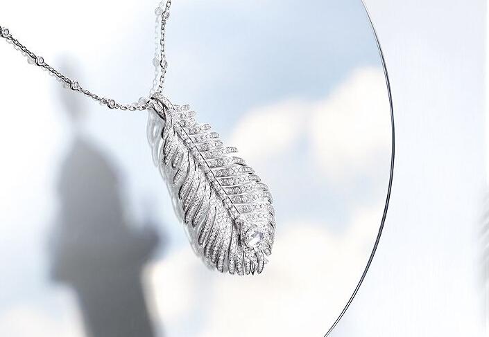 不朽的传奇 法国风情系珠宝品牌宝诗龙作品赏析