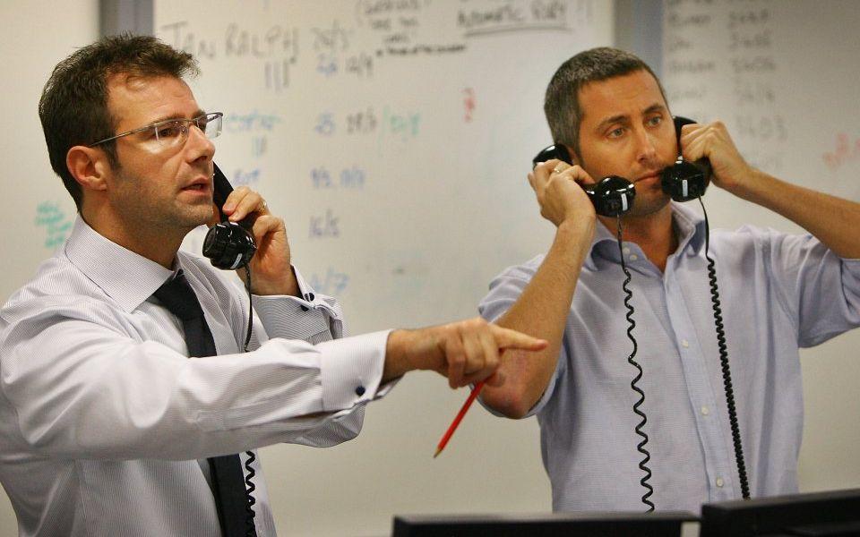 声讯经纪业务是什么? 它和电子经纪业务有什么不同?