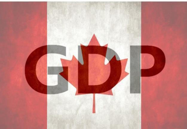 加拿大GDP增长迅速 经济前景良好