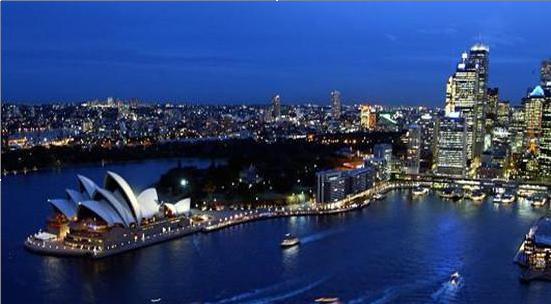 澳大利亚经济持续增长已终结 想要提升需改革