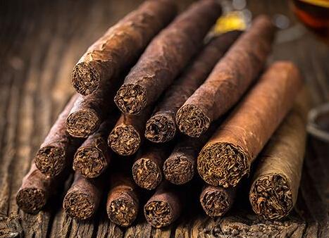 英美烟草公司:登喜路雪茄将从其产品组合中撤出