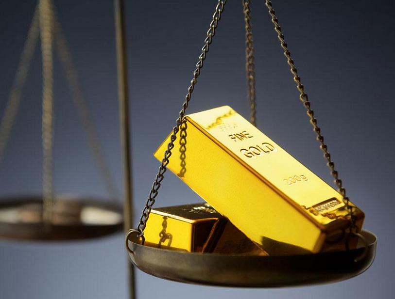 重磅消息出炉:纸黄金价格岌岌可危