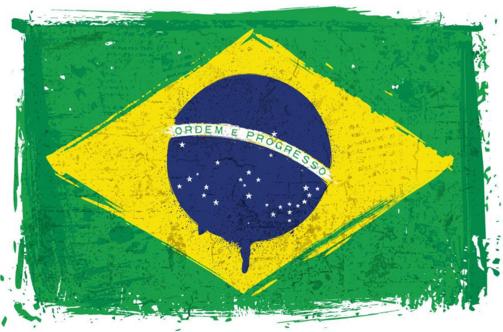 2017巴西gdp_2017年中国GDP总量仅次美国,人均GDP金砖五国排第三,2018年呢