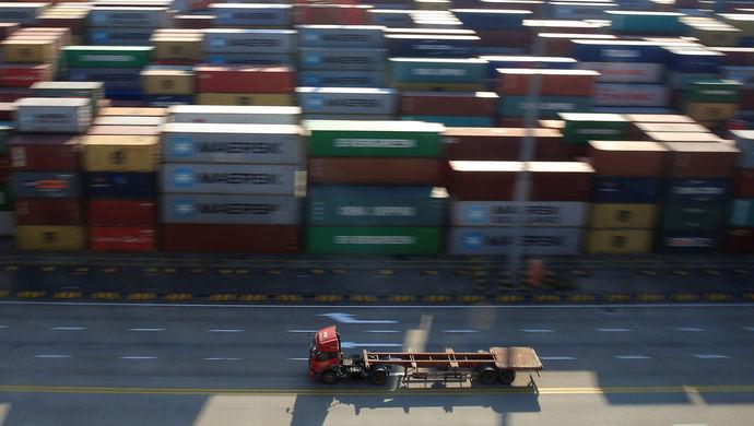上海自贸区将放多项领域对外资的限制