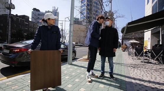 宋智孝弟弟爆料姐姐生活 李光洙表示深有同感