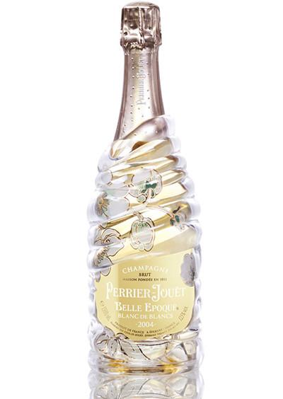 """巴黎之花推出全新2004年份""""光影""""限量版名酒"""
