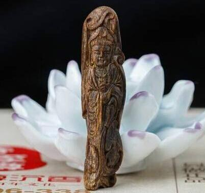 极具收藏价值的木中钻石—奇楠