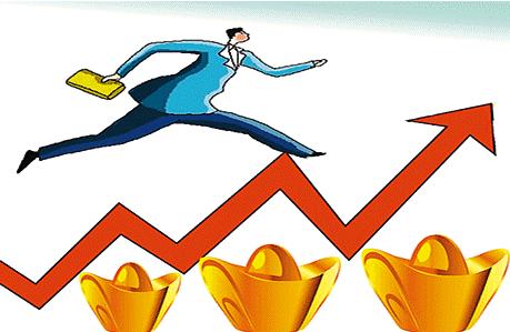 今日金价走势预测:黄金大涨高歌猛进