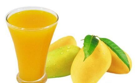 芒果可以怎么吃?芒果适宜哪些人吃?
