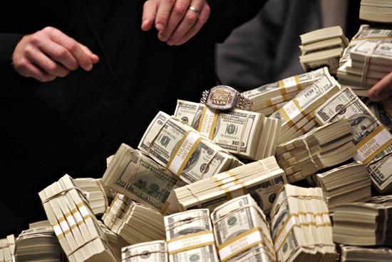 谁来拯救美元? 特朗普医改成为唯一稻草