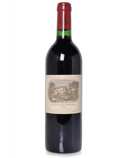 拉菲Lafite罗斯柴尔德集团将参加伦敦葡萄酒展会