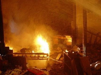 火灾急救措施有哪些?遭遇火灾应该怎么办?