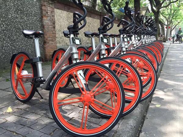 令令开门对摩拜单车提起诉讼 表示侵犯其多项发明专利