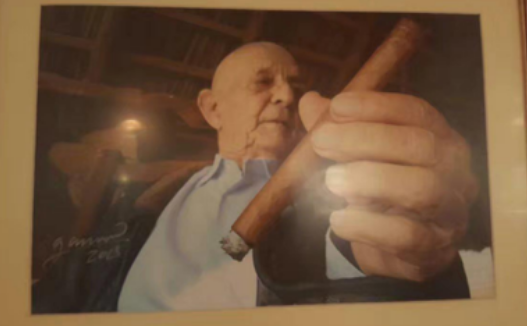 一年一度的古巴雪茄节于哈瓦那开启
