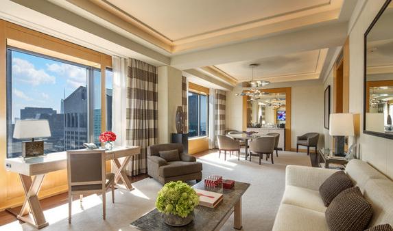纽约四季酒店华丽呈现 打造无可比拟的曼哈顿之旅